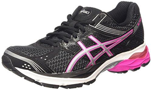 asics-gel-pulse-7-womens-running-shoes-black-black-pink-glow-silver-9035-6-uk