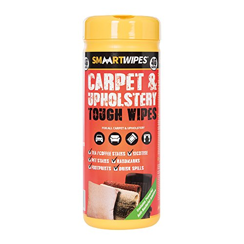 smaart-892745-salviette-resistenti-per-tappeti-e-tappezzeria-40-pezzi