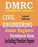 DMRC 2018 : Civil Engineering Guide & Solved Papers