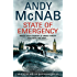 State Of Emergency: (Tom Buckingham Thriller 3)