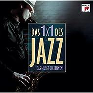 Das Jazz-Einmaleins - Das musst du kennen!