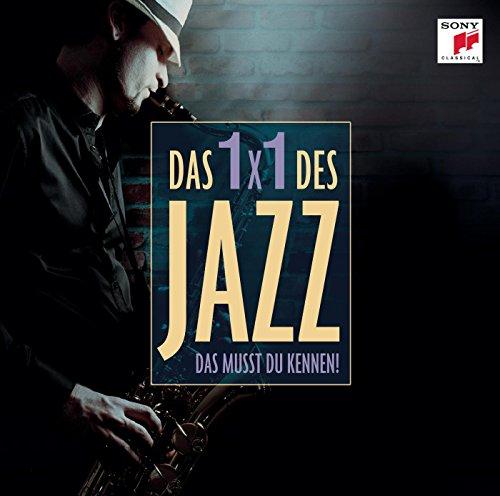 Das Jazz-Einmaleins - Das muss...
