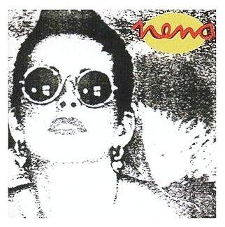 Nena - Bongo Girl [Lyric-Booklet incl.]