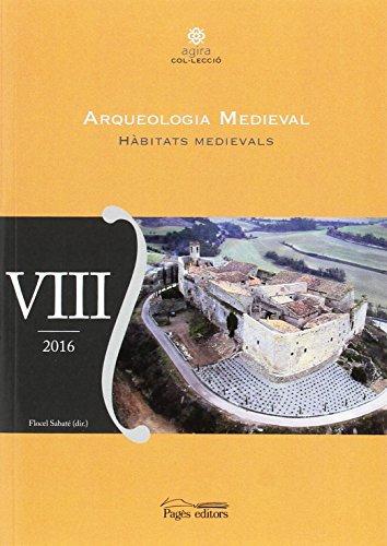Arqueologia medieval VIII (Àgira)