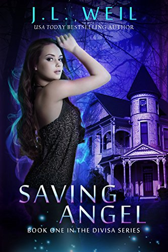 Saving Angel (Divisa Book 1)