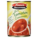Sonnen Bassermann Tomaten-Cremesuppe, 400 ml