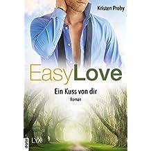 Easy Love - Ein Kuss von dir (Boudreaux series 4)