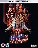 Bad Times At The El Royale [Blu-ray] [2018]