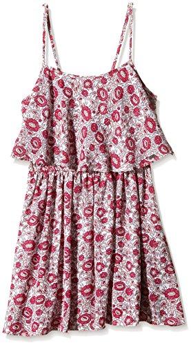 Pepe Jeans Mädchen Kleid, DALIA TEEN, GR. 12 Jahre (Herstellergröße: XS), Mehrfarbig