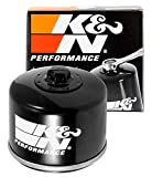 K&N KN-160 Filtro de aceite Oil Filter Powersport Canister