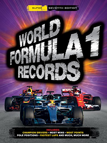 World Formula 1 Records (World Records)