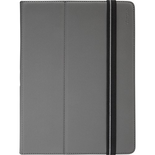 Targus fit-n-grip Universal Drehbar Fall für 22,9–25,4cm Tablets (thz59203us)