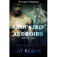 Eric and Sloot (Arousing Androids Book 1)