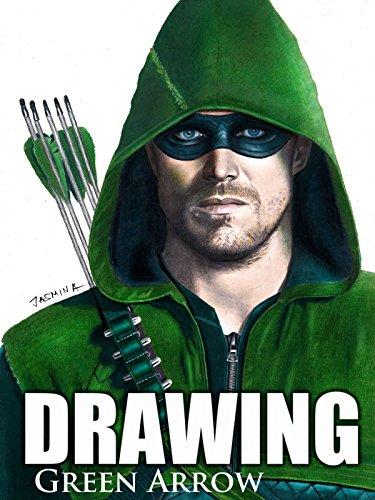 Clip-Drawing-Green-Arrow