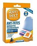 Zensect–Aluminiumschalen Technologische Mottenschutz