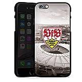 DeinDesign Apple iPhone 6 Hülle Case Handyhülle VfB Stuttgart Fanartikel Stadion