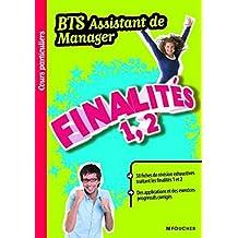 Assistant Manager Epreuve 1