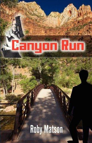 Canyon Run Cover Image