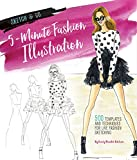 ISBN: 1631062239 - Sketch and Go: 5-Minute Fashion Illustration: 500 Templates and Techniques for Live Fashion Sketching (Sketch & Go)