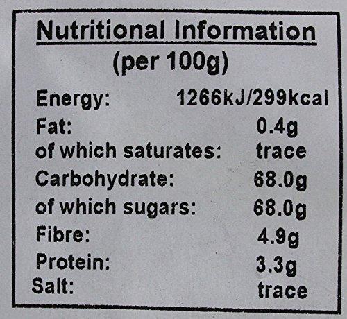 Suma Organic Dates 1 kg Test