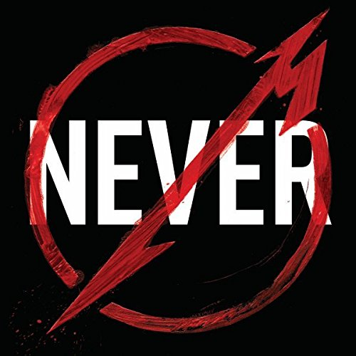 Metallica: Through the Never (Audio CD)
