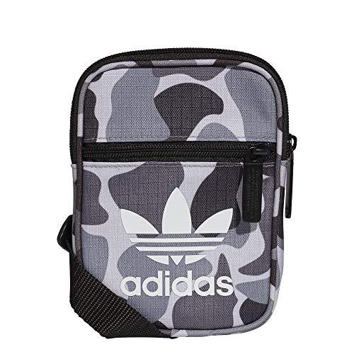 Adidas Festival B Camo Sac bandoulière, 25 cm,...