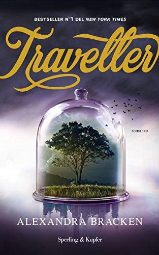Traveller di [Bracken, Alexandra]