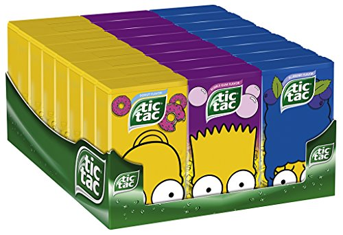 tic-tac-simpsons-mix-display-mit-donut-bubble-gum-und-blueberry-24er-pack-24-x-49g
