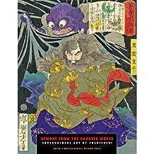 Demons from the Haunted World: Supernatural Art by Yoshitoshi (Ukiyo-E Master) (Paperback) - Common