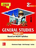 General Studies Paper -1 Based on NCERT Syllabus: For Civil Services & State Services Examinations