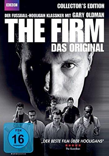 The Firm - Das Original (Original-entertainment-medien)