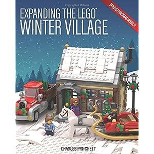 Expanding the Lego Winter Village 9781091708532 LEGO
