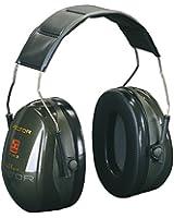 Peltor Optime 2 Headband Ear Defenders