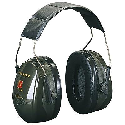 3M Kapselgehörschutz Optime II