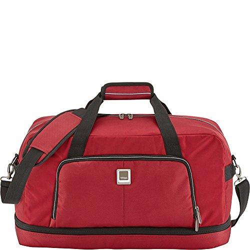 Titan Nonstop Reisetasche 53 cm Red