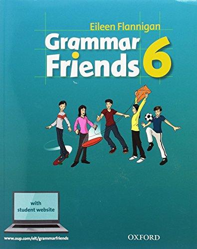Grammar Friends 6. por Eileen Flannigan