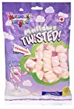 #7: Heavenly Delights Mallows Twisted Strawberry Flavour, 150 Grams