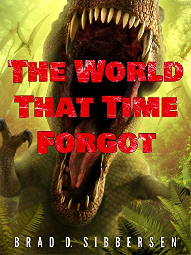Cherry Brads (The World That Time Forgot (Pulp Your Cherry Book 5) (English Edition))