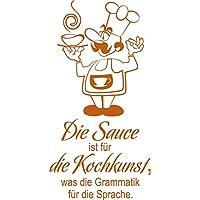 Suchergebnis auf Amazon.de für: lustige sprüche - Wandtattoos ...
