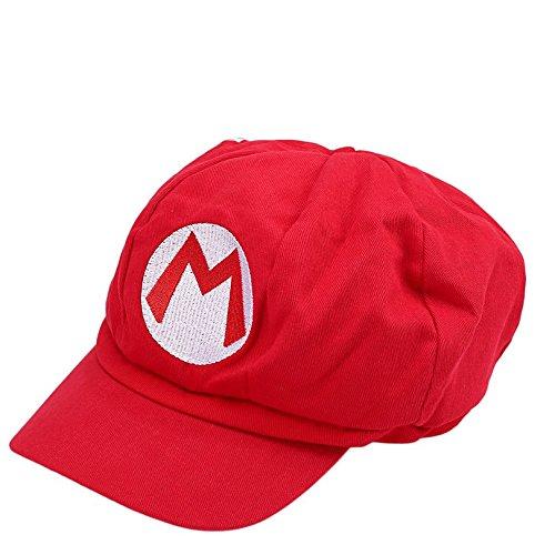 Chic Cartoon Cosplay Erwachsene Größe Hut Kappe Mann Frau Baseball Ausgestattet Hut Lässig Kostüm Freien Party (Für Kostüme Erwachsene Verwendet)