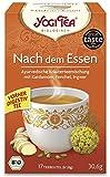 Yogi Tea Bio Nach dem Essen Teemischung, 30,6 g