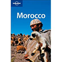 Morocco 8 (Lonely Planet Country Guides)