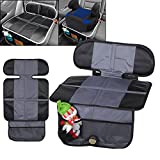 Autositzauflage Kindersitz Unterlage Sitzschoner...