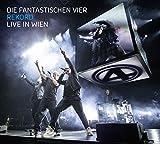 Rekord - Live in Wien [2CD+DVD]