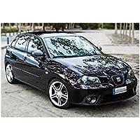 Zesfor Pack de Leds Seat Ibiza 6L (2002-2007)