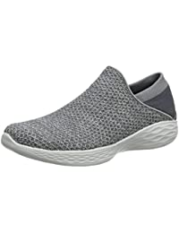 Skechers Damen You Sneaker