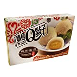 Taiwan Mochi mit Durian (Stinkfrucht) 210g