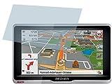 2x ANTIREFLEX matt Schutzfolie für Becker professional.6 LMU Premium Displayschutzfolie Bildschirmschutzfolie Schutzhülle Displayschutz Displayfolie Folie