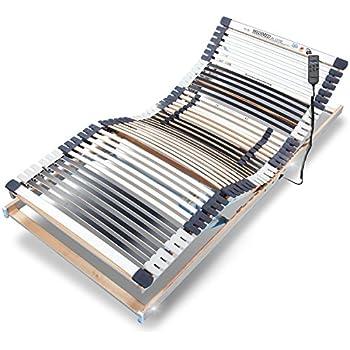 motorlattenrost lattenrost 140x200 elektrisch k che haushalt. Black Bedroom Furniture Sets. Home Design Ideas