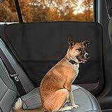 Dreamerd Car Hunde Guard Türschutz,Schwarz Pet Auto Door Guard schützen Auto Innen & Türen von Pet Kratzer, Tür Displayschutzfolie Cover für alle Fahrzeuge